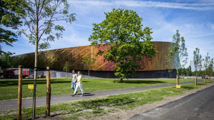 Sport Campus - Den Haag