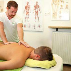 Klassieke Ontspannings Massage